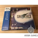 [PS] Final Fantasy VII International FF7