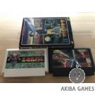 [FC] Ninja Ryukenden I+II+III - Ninja Gaiden 1+2+3 : The Ancient Ship of Doom
