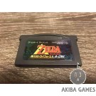 [GBA] The Legend of Zelda : A Link to the Past and Four Swords
