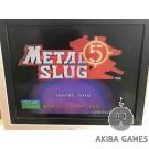 Metal Slug 5 (Arcade Game)