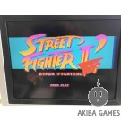 Hyper Street Fighter 2  (Arcade Game)