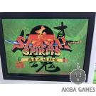 Shin Samurai Spirits : Ha Ou Maru Zigoku Hen  Neo Geo MVS (Arcade Game)