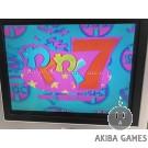 Waku waku seven Neo Geo MVS (Arcade Game)