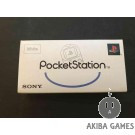 [PS] Playstation Pocket Station White SCPH-4000