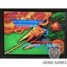 Gradius II 2 KONAMI (Arcade Game)