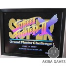 Super street fighter 2X (Arcade Game)