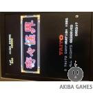 Kiki Kai Kai (Arcade Game)