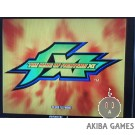 the king of fighters 11 KOF11 (Arcade Game)